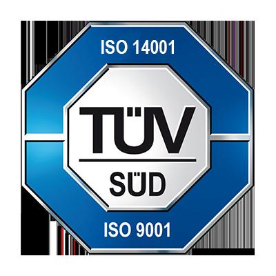 logotuv-iso-14001